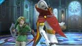 Grahim también aparecerá en 'Super Smash Bros. Wii U / 3DS' como ayudante