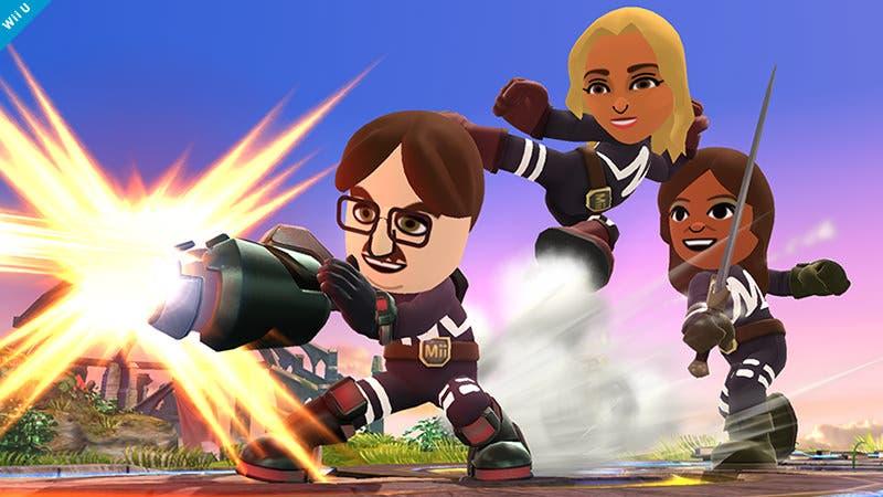 Así funcionan los equipos misteriosos en 'Super Smash Bros. Wii U / 3DS'