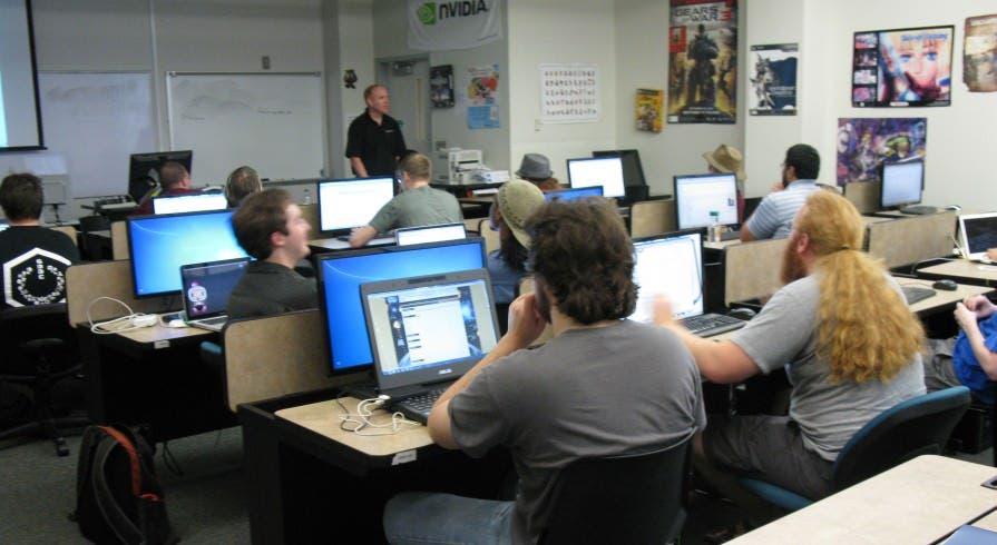 Estudiar Dise O De Videojuegos En Espa A Casa Dise O