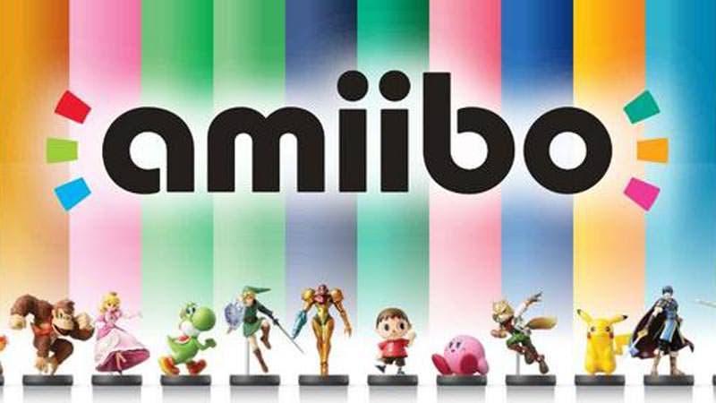 'Captain Toad: Treasure Tracker' y 'Mario Party 10' serán compatibles con todos los amiibo