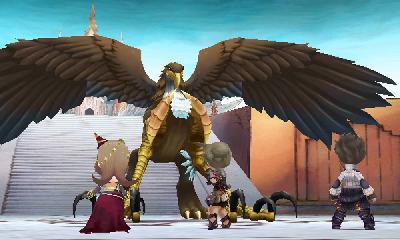 Furyu revela más información sobre el contenido extra de 'The Legend of Legacy'