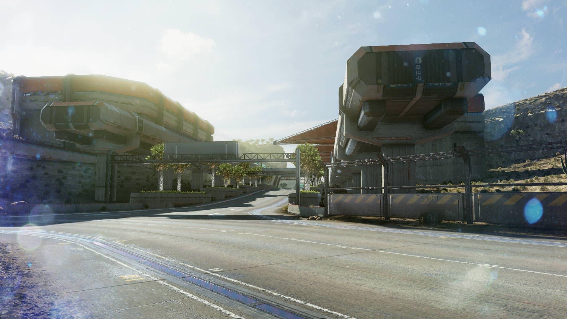 'Fast Racing NEO' no tendrá DLCs