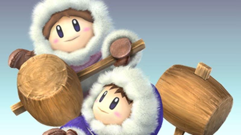 [Rumor] Ice Climbers, Simon Belmont y Ridley estarán en Super Smash Bros. para Nintendo Switch