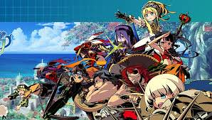 'Etrian Odyssey II Untold: The Knight of Fafnir' tendrá DLC