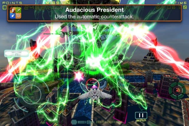 [Análisis] Liberation Maiden (eShop 3DS)