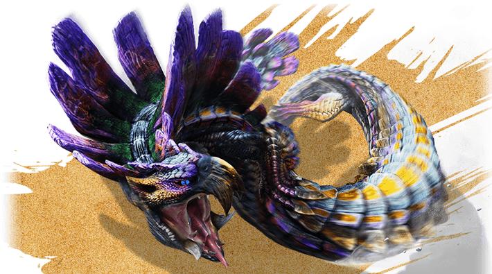 Toneladas de imágenes de las nuevas subespecies de 'Monster Hunter 4 Ultimate'