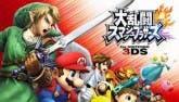 Temas, New 3DS XL y carcasa al estilo 'Super Smash Bros.' próximamente en Japón