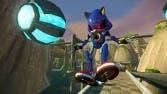 Nuevas capturas de 'Sonic Boom: El Ascenso de Lyric'