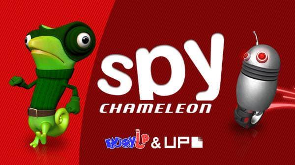 'Spy Chameleon' llegará a la eShop de Wii U