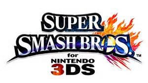 [Análisis] Super Smash Bros. for Nintendo 3DS