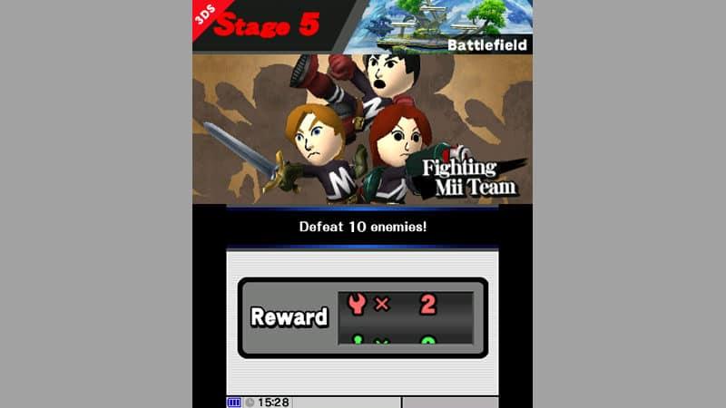 Sakurai analiza a fondo el Modo Clásico de 'Super Smash Bros. 3DS'