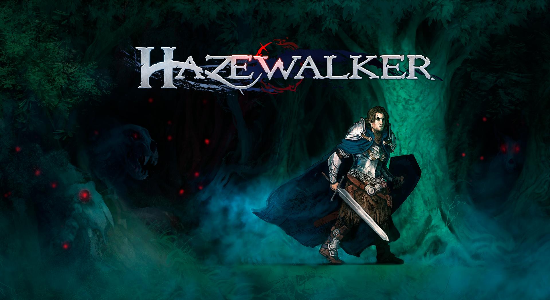 'Hazewalker', nuevo título para la Wii U al estilo Metroidvania