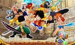 Nuevas capturas de 'One Piece: Super Grand Battle! X'