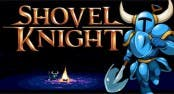 Ya disponible la actualización 2.2.1 de 'Shovel Knight' en Wii U y 3DS