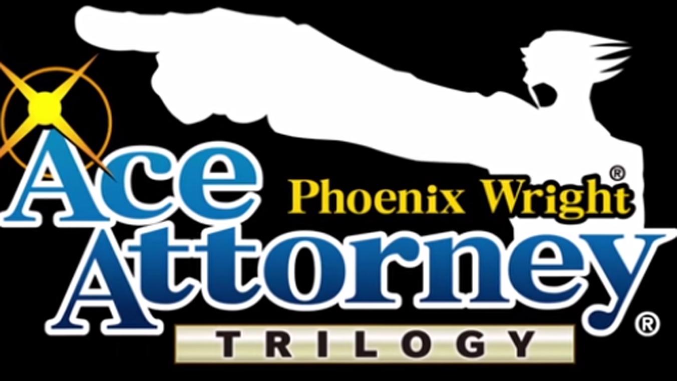 [Análisis] 'Phoenix Wright: Ace Attorney Trilogy'