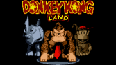 donkey kond land