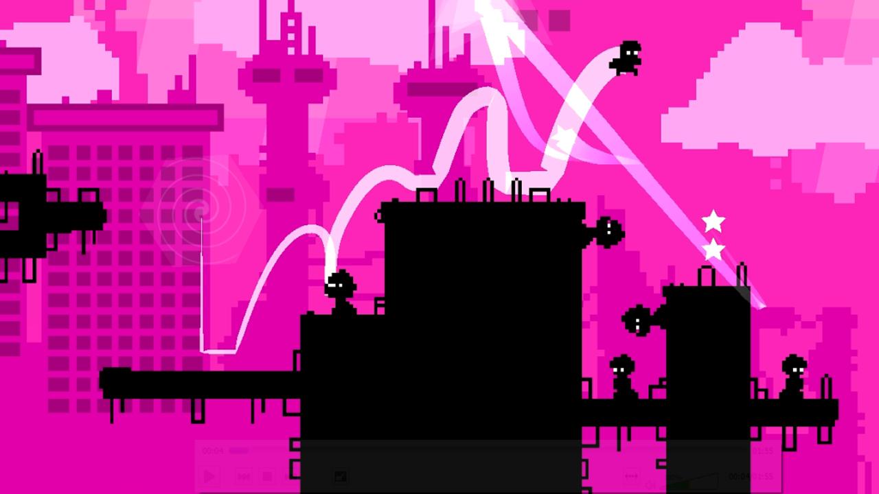 Michael Todd traerá 'Electronic Super Joy: Groove City' a la eShop de Wii U