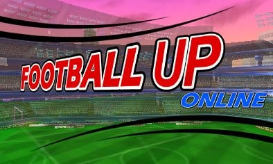 'Football Up Online' de camino a la eShop de 3DS