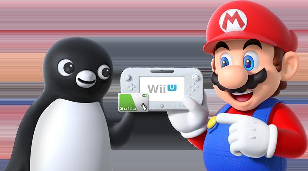 New Nintendo 3DS soportará pagos con tarjetas Suica a partir del 9 de diciembre