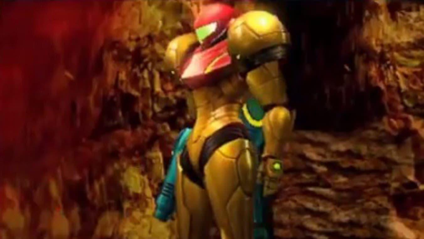 [Rumor] Nuevas noticias sobre un proyecto cancelado de 'Metroid' para 3DS