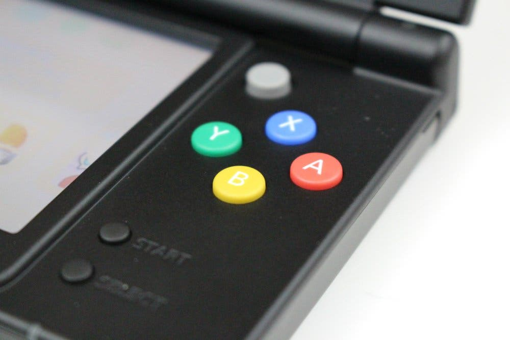 Analizamos el gameplay de New Nintendo 3DS