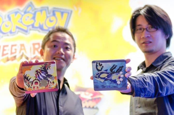 Demo especial para 'Pokémon Rubí Omega y Zafiro Alfa' en la eShop europea