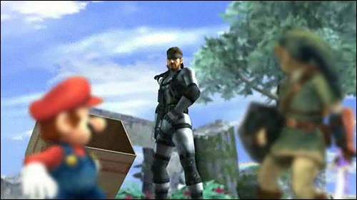 snake-super-smash-bros-brawl-hideo-kojima