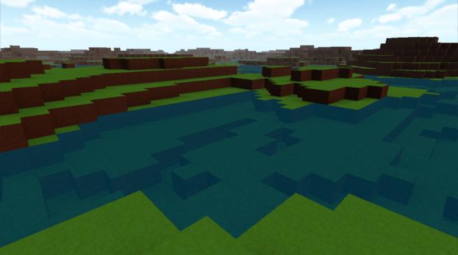 'Stone Shire', otro juego basado en 'Minecraft' que llegará próximamente a Wii U