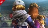 smash bros. 3ds sheik zelda