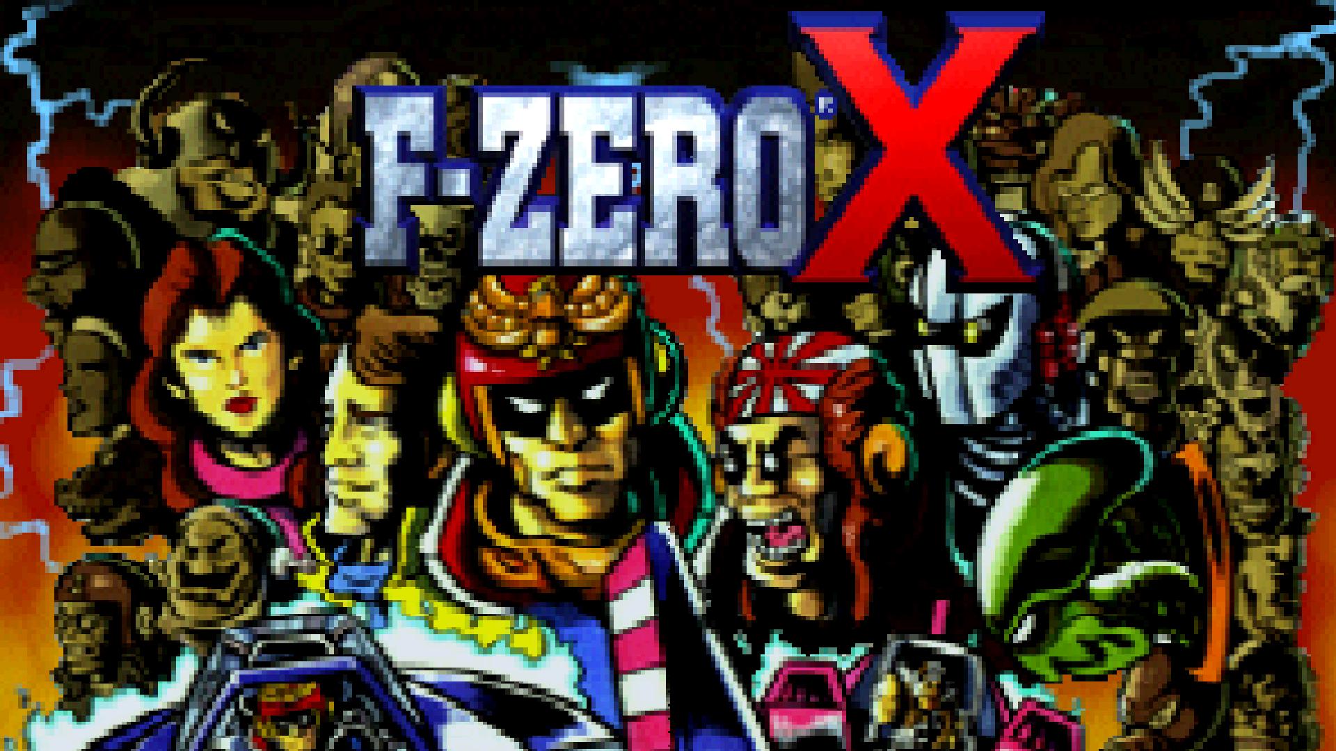 [Opinión] 'F-Zero': Pasado y… ¿futuro?