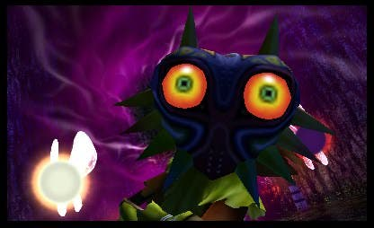 Imágenes oficiales de las carcasas de Pikachu, Majora's Mask y Kirby para New Nintendo 3DS