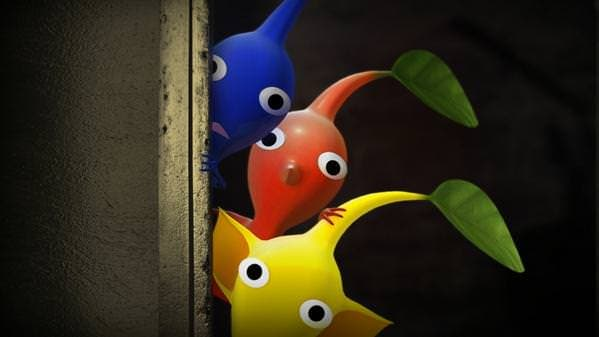 Nuevos gameplays de 'Picross 3D: Round 2', 'New Play Control! Pikmin (Wii U)' y '140'