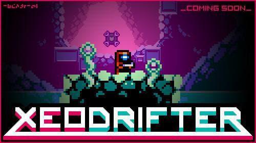 'Xeodrifter' para Wii U será gratuito para aquellos que hayan comprado la versión de 3DS