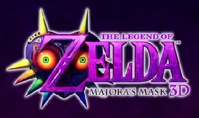 Anunciado 'The Legend of Zelda: Majora's Mask 3D' para 3DS