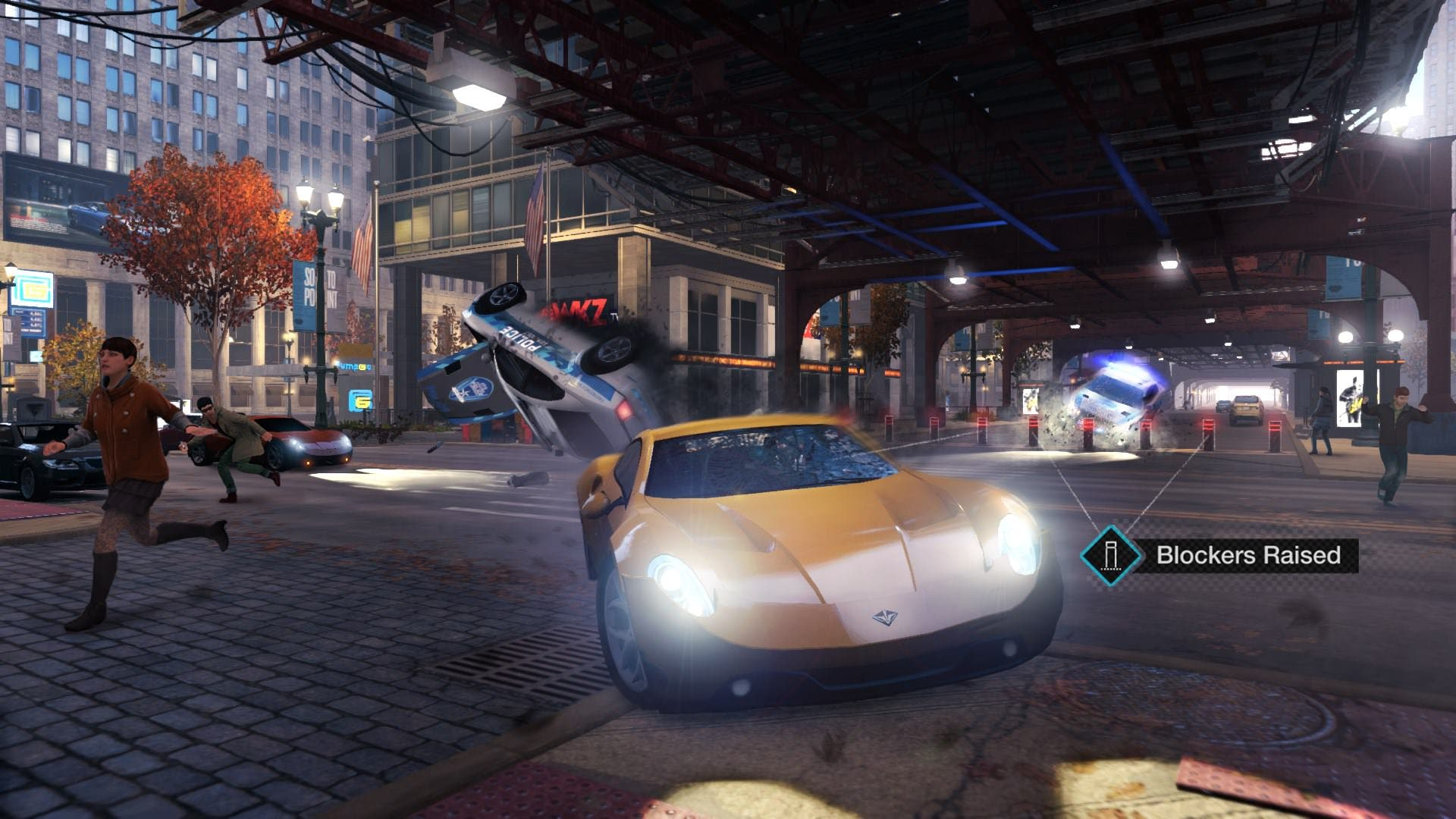 Nuevos gameplays de 'Watch Dogs' y comparación con PS4, PS3 y X360
