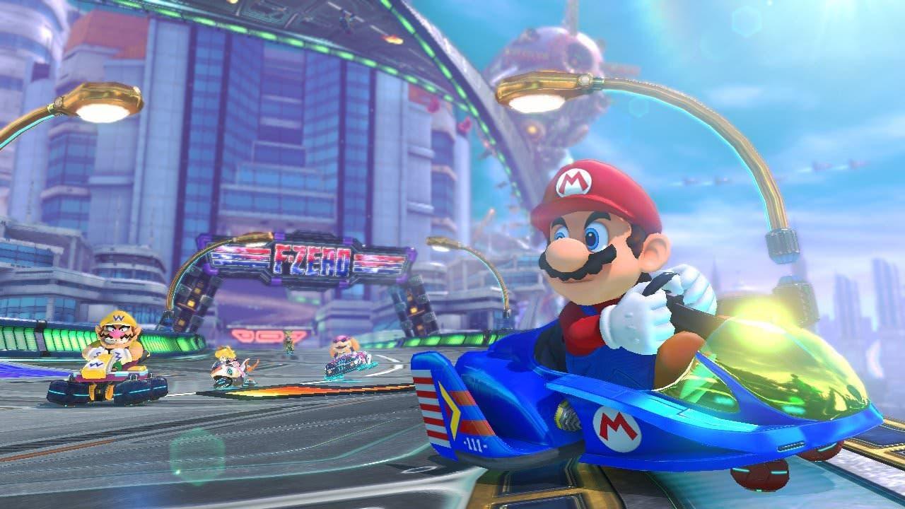 Ventas en Reino Unido: Los títulos de Wii U suben varias posiciones (8/8/15)