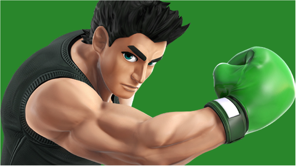[Act.] 'Super Punch-Out!!' llega a la Consola Virtual de New 3DS, tráiler