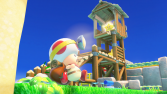 Nuevo tráiler japonés de Captain Toad: Treasure Tracker para 3DS y Switch