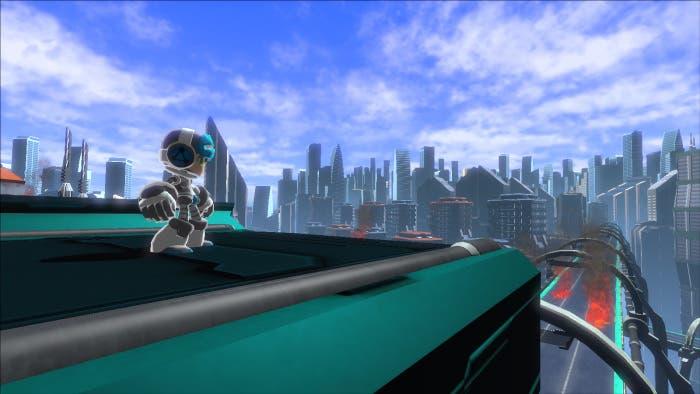 El desarrollo de 'Mighty 9' ha llegado a su fase beta