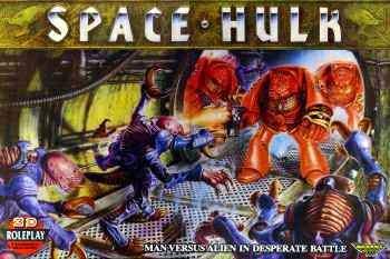 'Space Hulk' está en desarrollo para Wii U y llegará en 2015