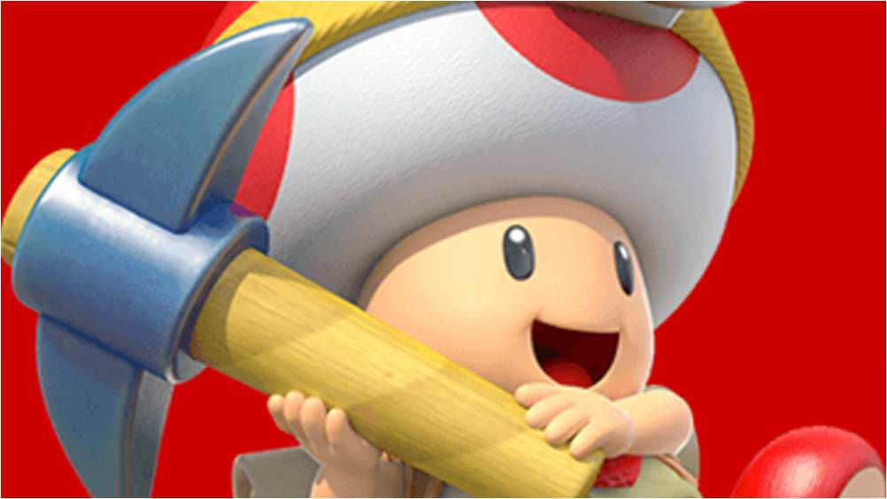 Conocemos las ventas de 'Captain Toad: Treasure Tracker' en USA y Japón