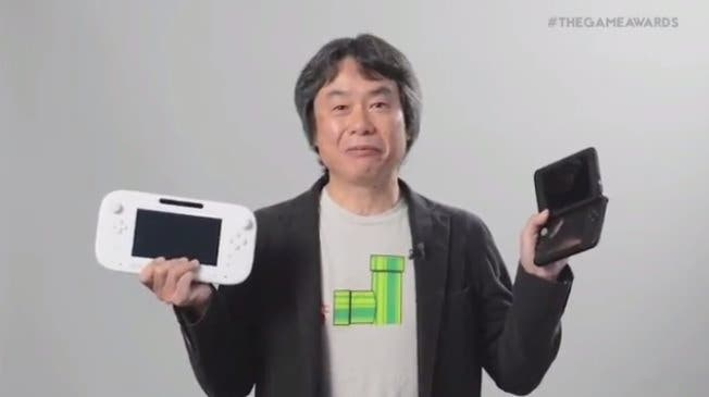 Ganadores de los Game Awards 2014, Nintendo consigue cuatro victorias