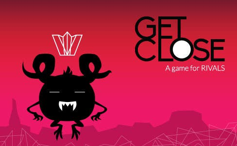 [Análisis] Get Close: A game for RIVALS! (Wii U)