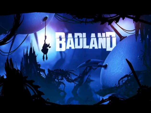 'Badland: Game of the Year Edition' llegará a Europa en primavera