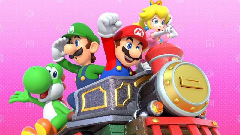 Famitsu concede un notable alto a 'Mario Party 10' (03/03/15)