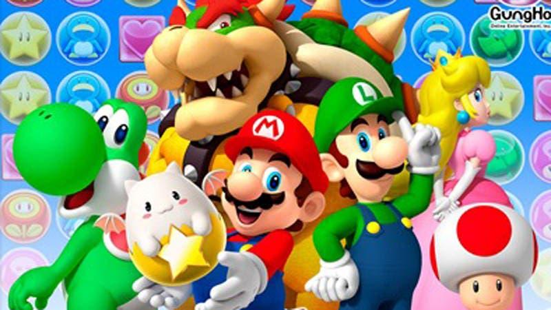 'Puzzle & Dragons Z + Puzzle & Dragons: Super Mario Bros. Edition' costaría menos de 30 euros