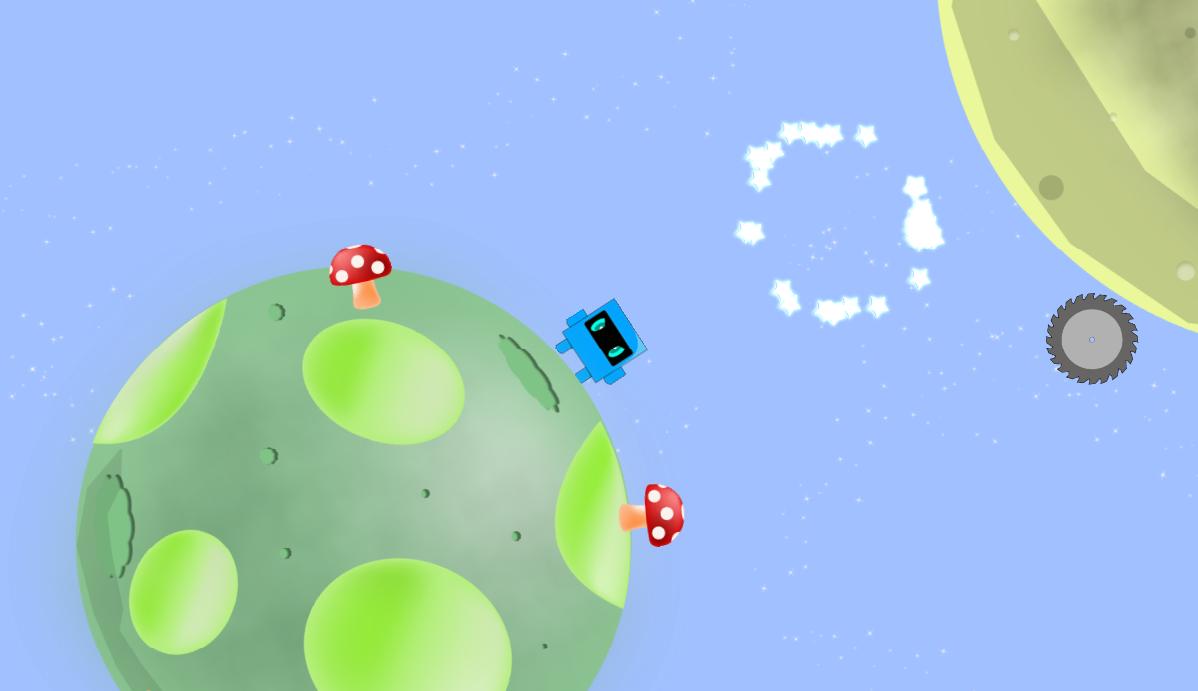 'Tiny Galaxy' para Wii U recibirá una actualización y una bajada de precio
