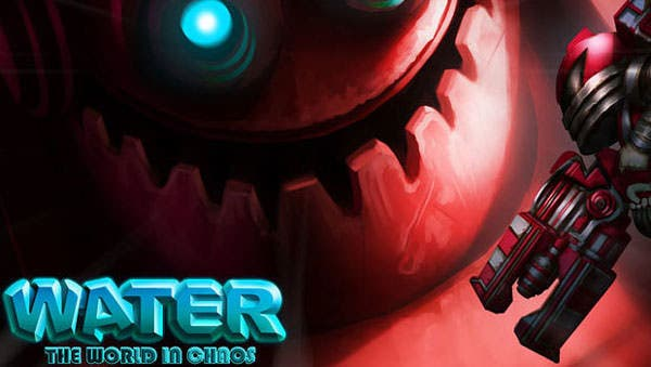'WATER: The world in chaos' llegará a la eShop de Wii U esta primavera