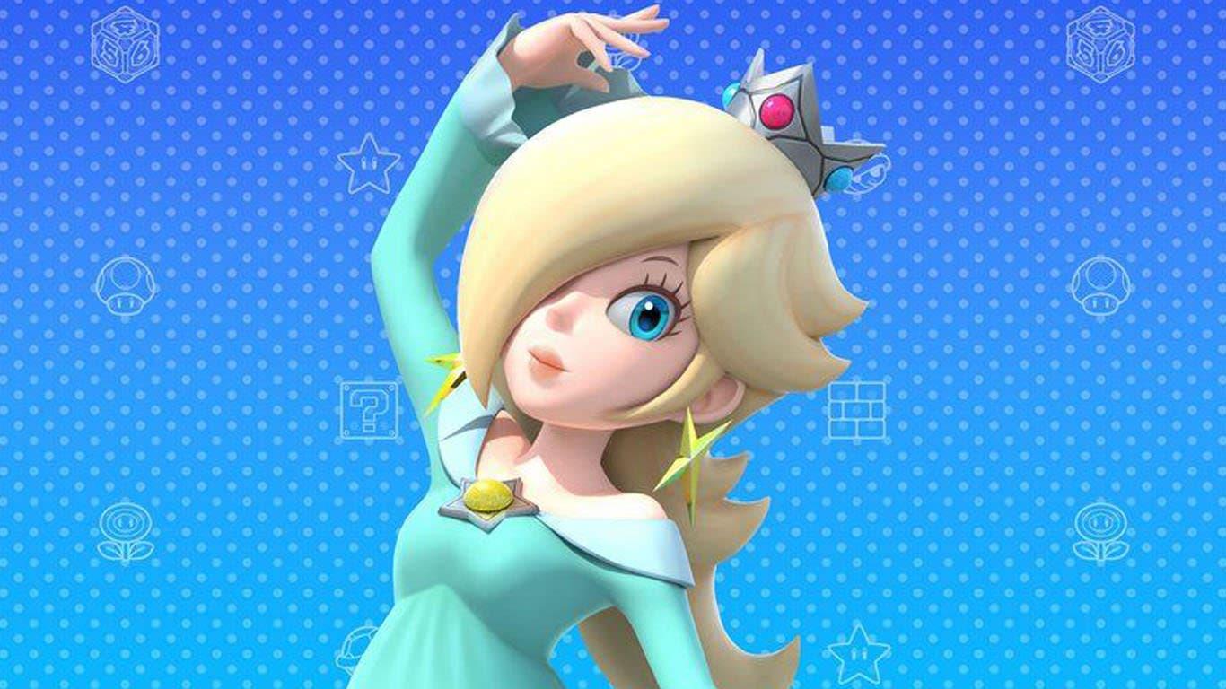 Nintendo asegura las marcas de Toad, Toadette, Estela, Wario y Waluigi