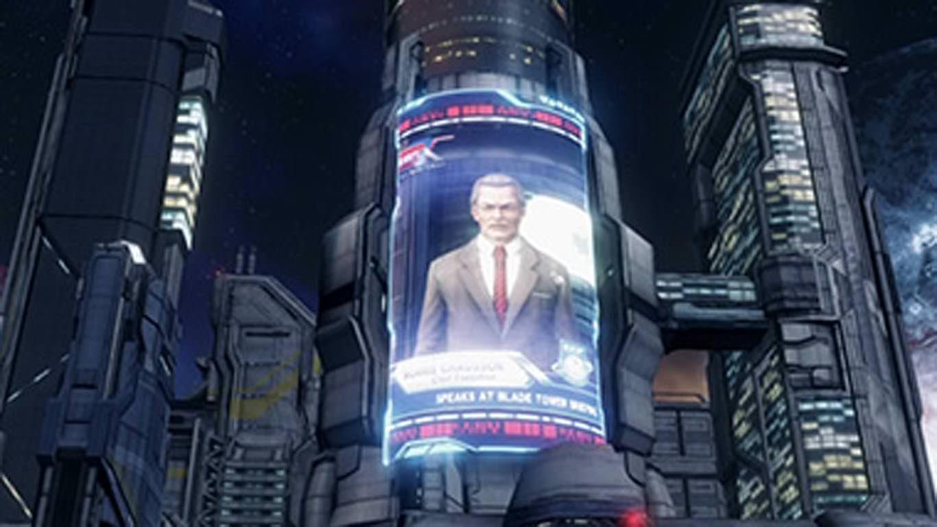 Nuevos detalles sobre Maurice y la enciclopedia de enemigos de 'Xenoblade Chronicles X'